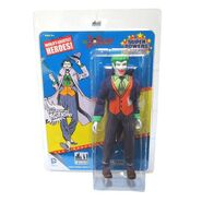 Joker (World's Greatest Super-Heroes!-Super Powers figure)