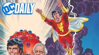 DC Daily Ep.126 SHAZAM! 1970s Series Discussion