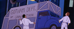 Gotham Dept. of Sanitation