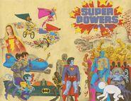 Super Powers (Tom Scioli)