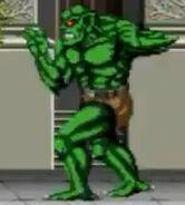 Green Brute