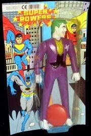 Joker (Super Powers figure)
