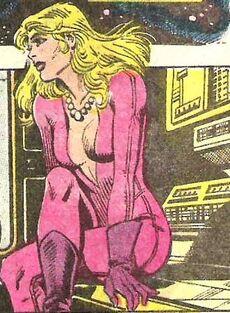 Lyla (DC Comics Presents 76)