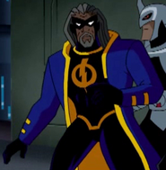 Static, old (JLU, 1x12) The Once and Future Thing, Part 1