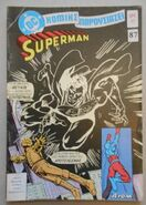 Superman Greek Comics 87