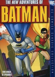 The New Adventures of Batman (2007)