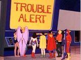 Trouble Alert