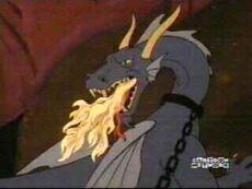 DragonofDarkness