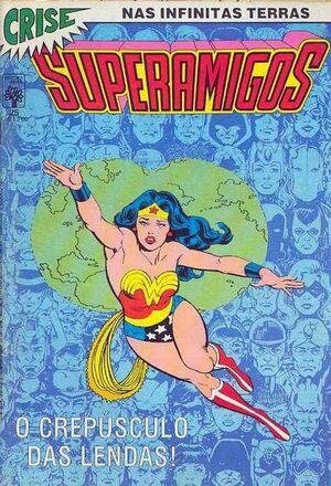 Superamigos 25