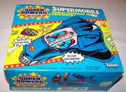 Supermobile (Super Powers toy)