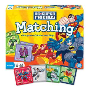 Super Friends games