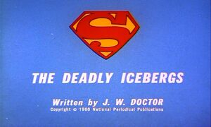ThedeadlyIcebergs