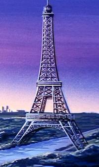 E. Tower