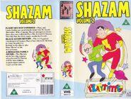 Shazam Volume 2