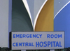 Emergency Room Central Hosp (01x01 - The Power Pirate)
