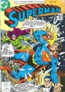 Superman Greek Comics 18