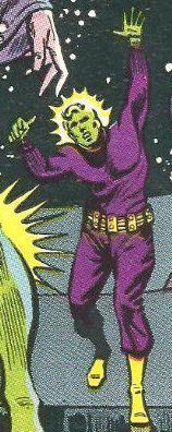 Brainiac 5 (JLA 147)