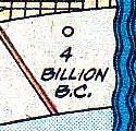 4,000,000,000 BC
