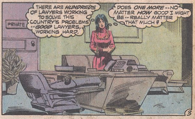 Attorney Wayne (Batman Family 18)