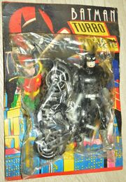 Batman (Turbo Power figure)