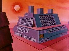 Solar Terrarium 3 (01x07 - Too Hot to Handle)