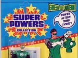 Green Lantern (SuperPowers Figure)