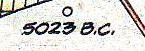5023 BC