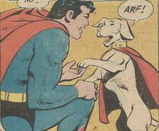 Krypto 3 (Issue 2)