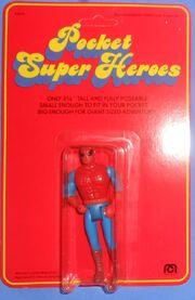Spider-Man (World's Greatest Super-Heroes) (Pocket Super Heroes)