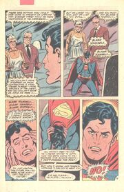 Supes Leaving 2 - Legion of Super-Heroes, 259 (Jan. 1980)