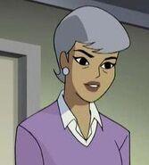 Martha Kent (DCAU)