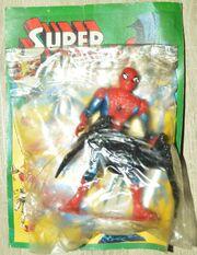 Spider-Man (Super Heroes figure)