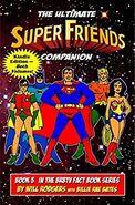 The Ultimate Super Friends Companion Kindle Edition