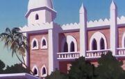 Bombay University