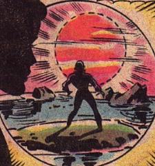 Water Planet (SuperFriends 17)