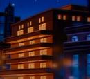 Lois Lane's penthouse apartment