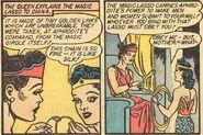 Magic Lasso 2 (Wonder Woman 1)