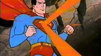 Superfriends promo - New Episodes (1998)