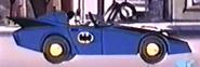 Batmobile, 1980