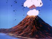 Ocean City Volcano