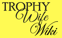 Trophy Wife Logo Wiki Affiliates3