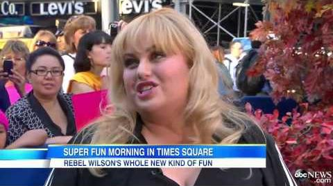 Rebel Wilson s Super Fun Rise to Comedy Fame