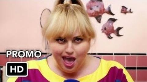 "Super Fun Night (ABC) ""Don't Stop Me Now"" Promo HD"