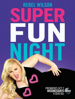 SFN Promotional Poster