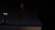 Супергёрл прилетела к Кэт Грант
