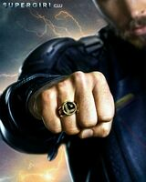 Легион Супергероев. Промо-постер к серии
