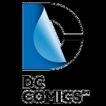 Логотип DC