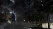 Торнадо, созданное Красным Торнадо