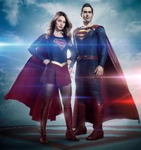 Супермен. Промо фото 2 сезон