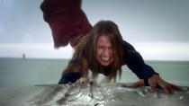 Кара спасает корабль от взрыва